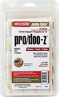 Малярные  мини валики Wooster  PRO/ DOO- Z® ворс  3/ 8 ( 0,95 см)