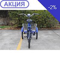 Электровелосипед Vega HAPPY new (350W-36V)