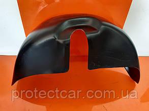 Підкрилки задні OPEL Vectra A (1988-1995) захист арок Опель Вектра А
