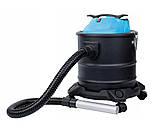 Пылесос для золы KERCH TAJFUN 1200 W с термозащитой фильтра, фото 5