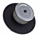 Пылесос для золы KERCH TAJFUN 1200 W с термозащитой фильтра, фото 8