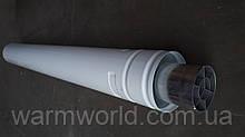 0020188791 Комплект горизонтального прохода 1000мм 60/100 Vaillant Tec ProPlus /5