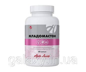 Младомастон Артлайф фитоэстрогены для женщин при мастопатии климаксе