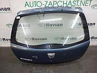 Б/У Крышка багажника (Хечбек) Renault SANDERO 2008-2014 (Рено Сандеро), 901006269R (БУ-102962)