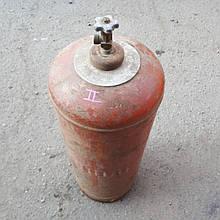 Баллон газовый бытовый пропан 50 л №2