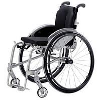 Инвалидная коляска детская Rox-S 1.140, фото 1