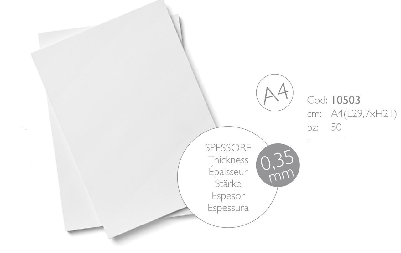 Сахарная бумага Modecor А4 (50 листов)