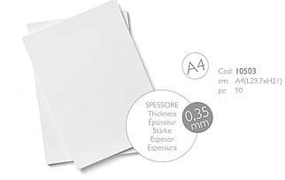 Сахарная бумага Modecor А4 (лист)