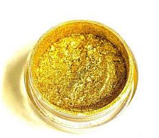 Кандурин золотий блиск 5 грм