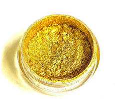 Кандурин золотой блеск  5 грм