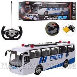 Автобус на радіокеруванні 666-690A акумулятор, пульт, 30 см