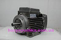 Электрический двигатель на доильный аппарат