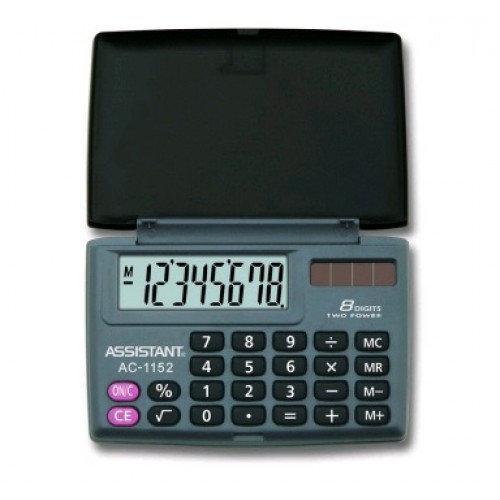 Калькулятор ASSISTANT AC-1152