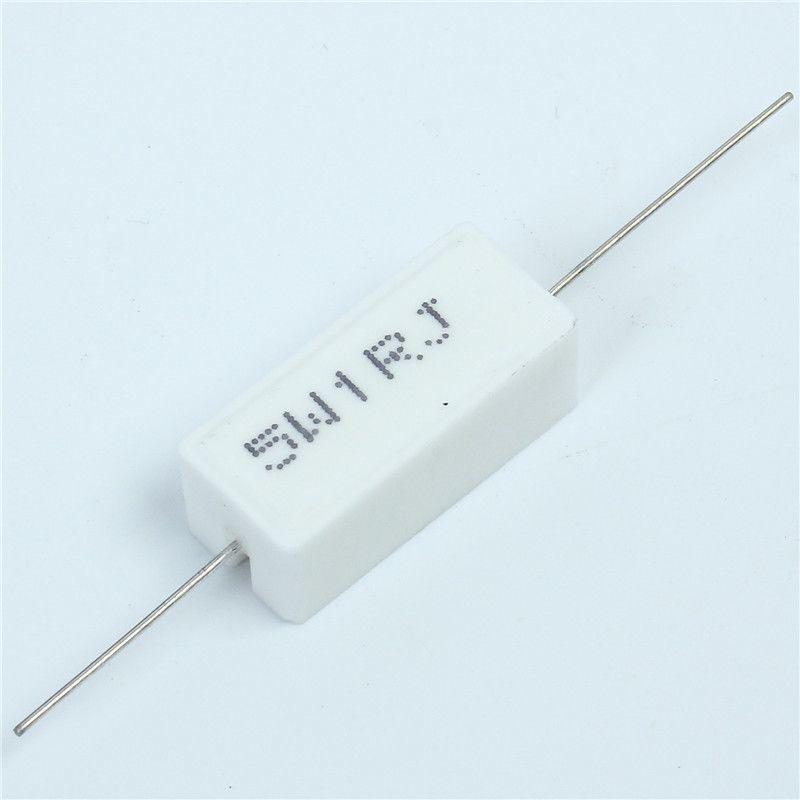 Резистор 1Ом 5Вт 1Ohm 5W
