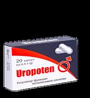 Uropoten (Уропотен) – капсули для потенції, фото 1