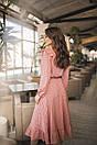 Платье стильное в горошек, фото 2