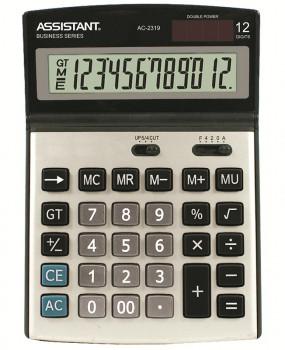 Калькулятор ASSISTANT AC-2319