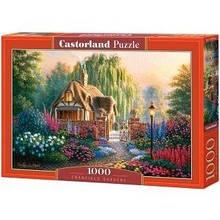 KMC-103973 Пазлы Castorland 1000 эл. Крэнфилдский сад
