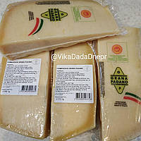 Сыр Formadggio Grana Padano Италия высший сорт 420 гр, фото 1