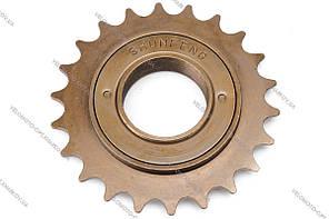 Трещотка BMX одинарная 22 зуба, Freewheel SHUNFENG