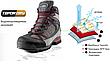 "Ботинки трекинговые на Vibram® ""LE FLORIANS HIGH 10"", фото 2"