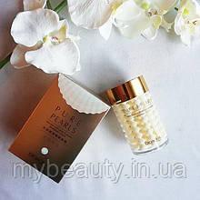 Антивіковий зволожуючий крем для обличчя з екстрактом перлів Bioaqua Pure Pearls (60г)