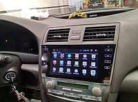 Магнитола Toyota Camry android 8.1 2GB/32GB 8-ми ядерная