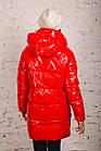 Супер модная зимняя куртка для девушек 2019-20 - (модель кт-2), фото 3