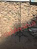 Профессиональная кольцевая светодиодная лампа 26см высота 3м на штативе для блогера/селфи/фотографа/визажиста/, фото 7