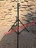 Профессиональная кольцевая светодиодная лампа 26см высота 3м на штативе для блогера/селфи/фотографа/визажиста/, фото 10