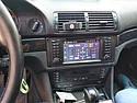 Штатная магнитола BMW 5series e39,е38, M5 Android, фото 8