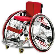 Инвалидная коляска детская Hurricane Junior 1.880-355