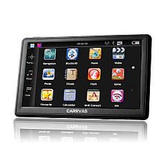 Автомобильный GPS-навигатор Carrvas 7 Truck GPS 256 МБ 8 ГБ 800 МГц Black 7-дюймов, КОД: 104417