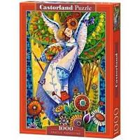 Пазлы Castorland 1000 эл. Ангельский сбор урожая