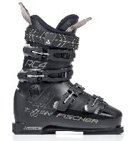 Горнолыжные ботинки Fischer My Curv 90 PBV 2019
