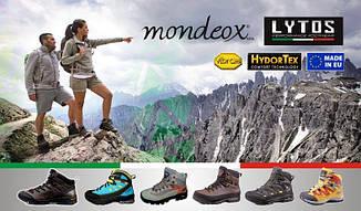 Ботинки трекинговые  STIGELOS MC 1, фото 3