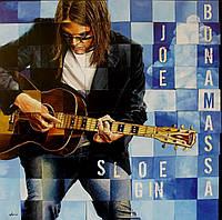 CD диск Joe Bonamassa - Sloe Gin