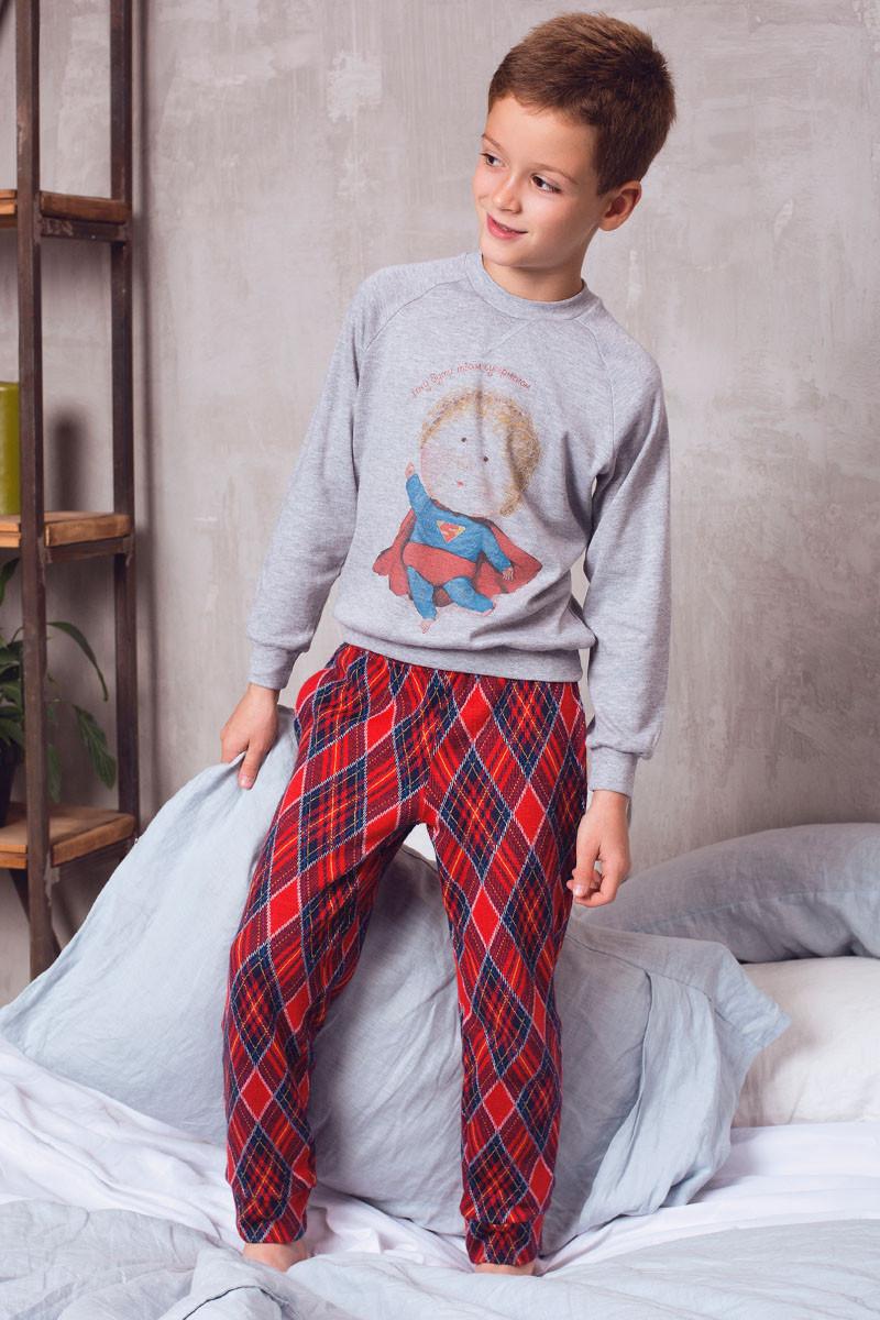 Пижама для мальчика Anabel Arto 30р.