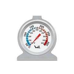 Термометр биметаллический для духового шкафа OR-123226nd, КОД: 1181862