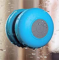 Беспроводная водонепроницаемая колонка bluetooth iShower, идеальна для тех, любит слушать музыку в душе