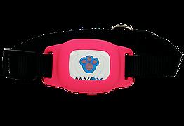 Ошейник GPS для собак MYOX MPT-03DG Pink, КОД: 1127101