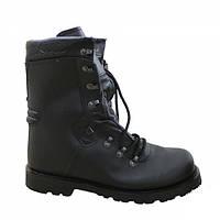 Ботинки MIL-TEC BW KAMPFSTIEFEL TYP 2000 Black, фото 1