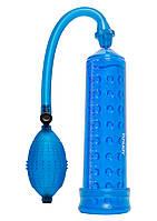 Вакуумная помпа Toy Joy Power Massage Pump, КОД: 280600