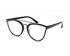 Имиджевые очки LuckyLOOK Прозрачный TRANSPLL-18029H C5, КОД: 1088467