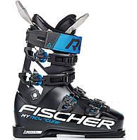 Горнолыжные ботинки Fischer My Curv 110 VFF 2020