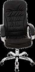 Офисное кресло GT Racer Business X-2873-1 Black, КОД: 1209817