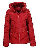 Женская куртка евро-зима Glo-Story