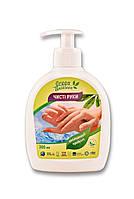 Органическое жидкое мыло для рук Green Unikleen Чистые руки 5 л 0101575, КОД: 294700