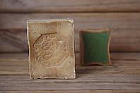 Традиционное алеппское мыло Kadah,  15% лавра, 100g. (половина), Турция, фото 1