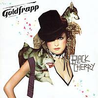 CD диск Goldfrapp - Black Cherry